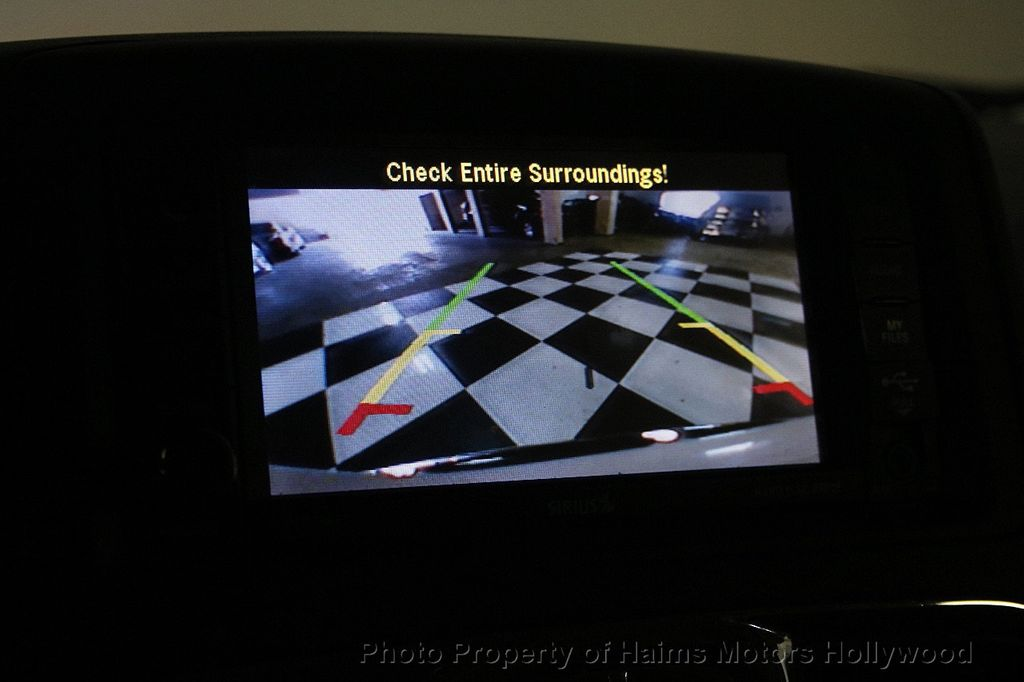 2015 Chrysler Town & Country 4dr Wagon Touring - 17426298 - 34
