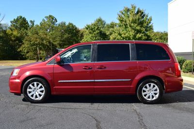 2015 Chrysler Town & Country 4dr Wagon Touring - Click to see full-size photo viewer