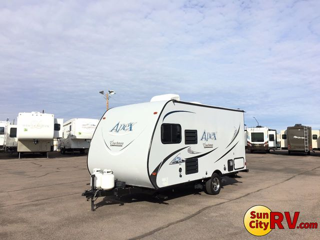 2015 Coachmen APEX 50TH ANNIVERSARY