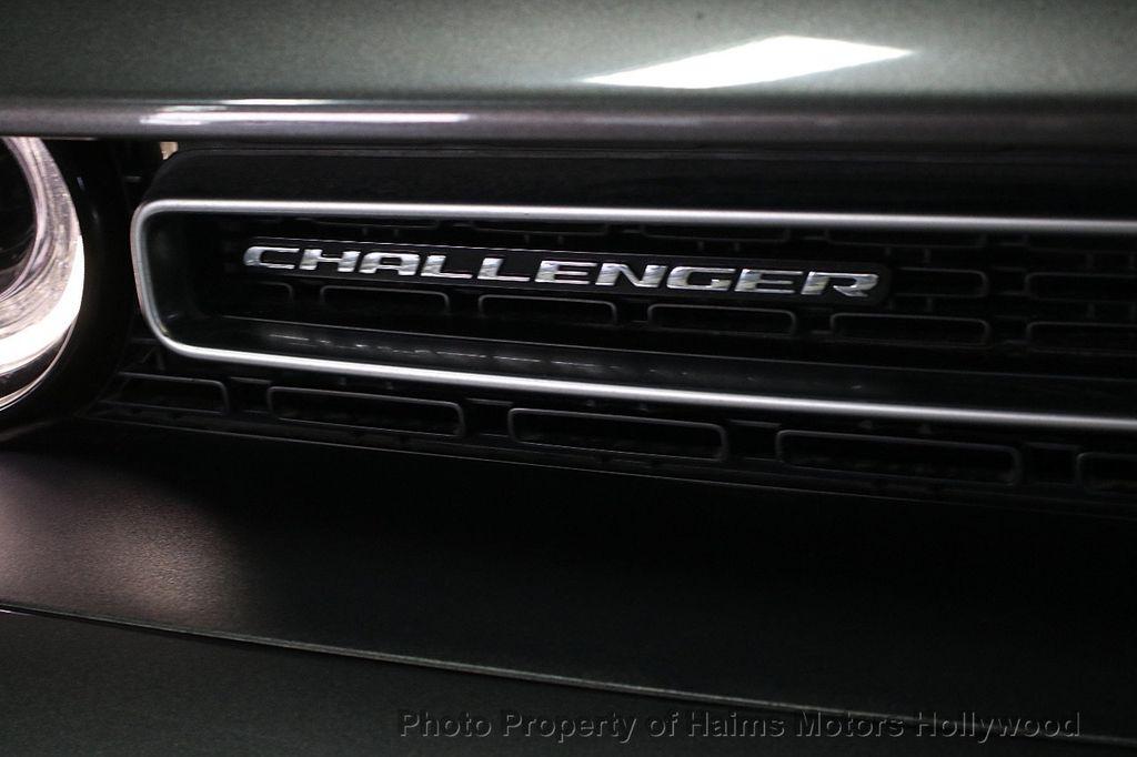 2015 Dodge Challenger 2dr Coupe R/T - 17995969 - 9