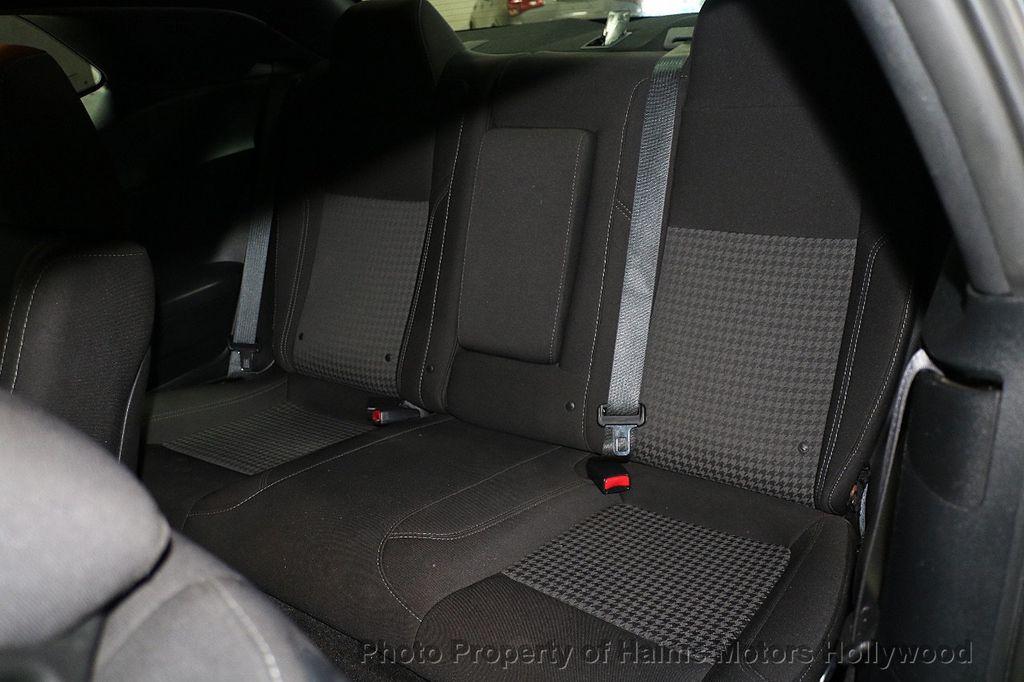 2015 Dodge Challenger 2dr Coupe R/T - 17995969 - 17