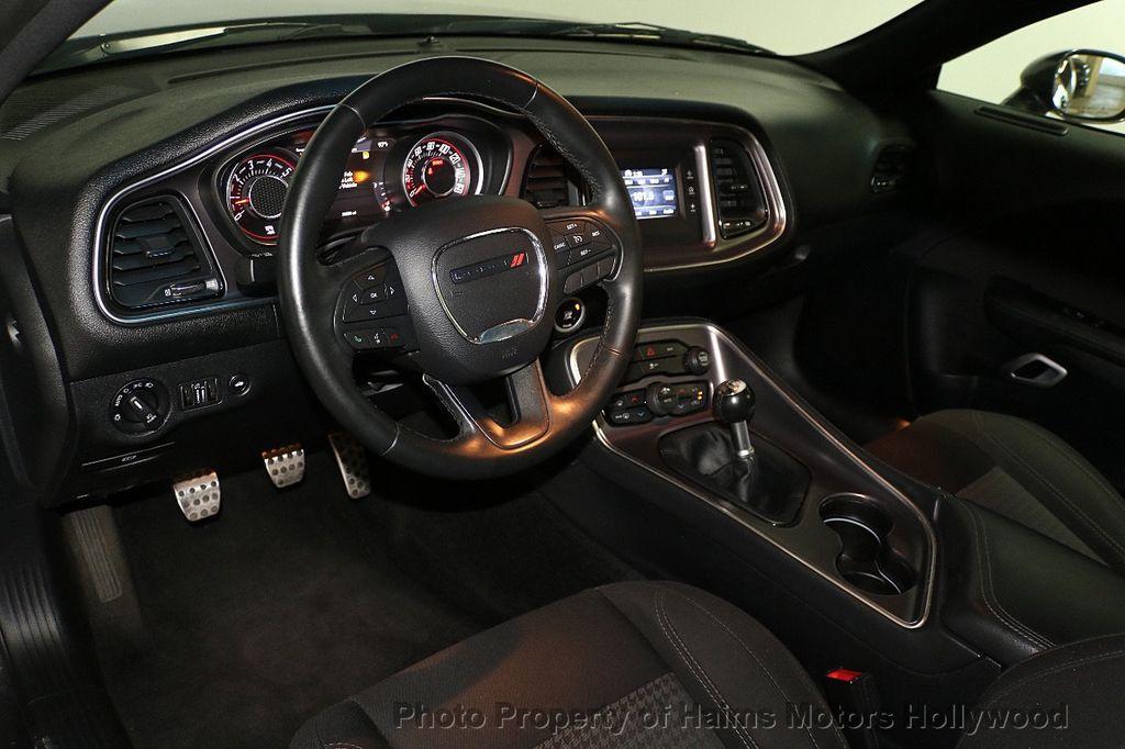 2015 Dodge Challenger 2dr Coupe R/T - 17995969 - 19