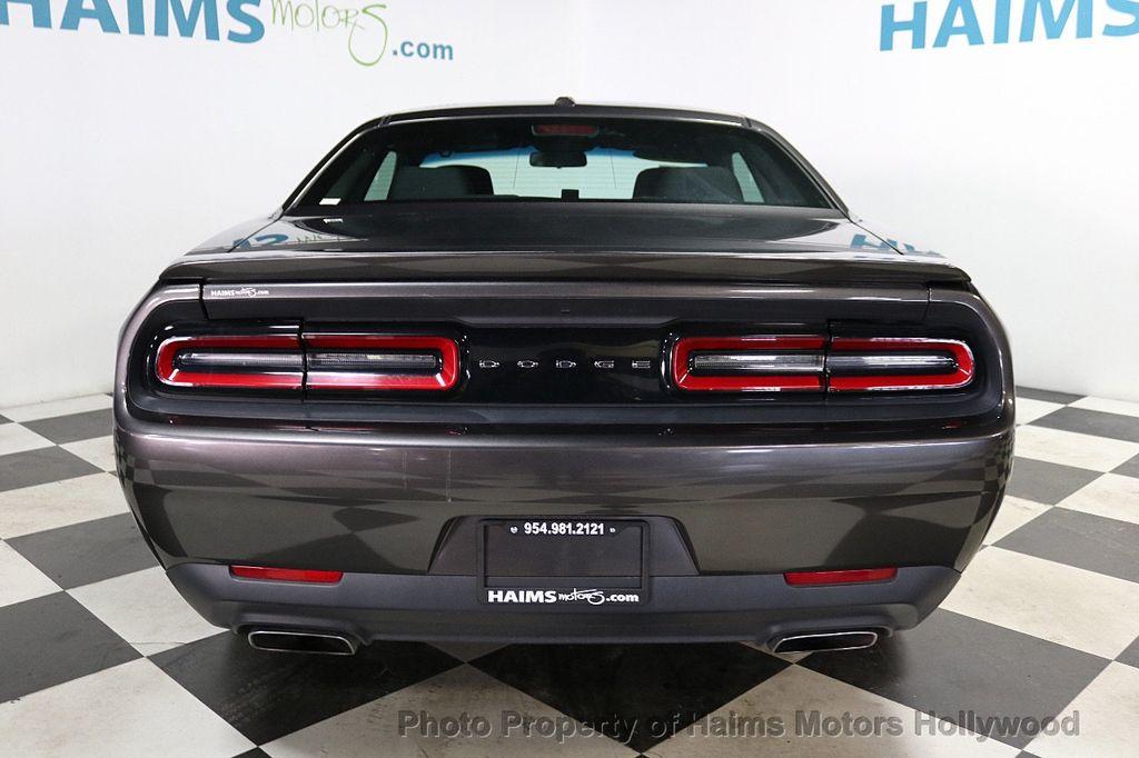 2015 Dodge Challenger 2dr Coupe R/T - 17995969 - 5