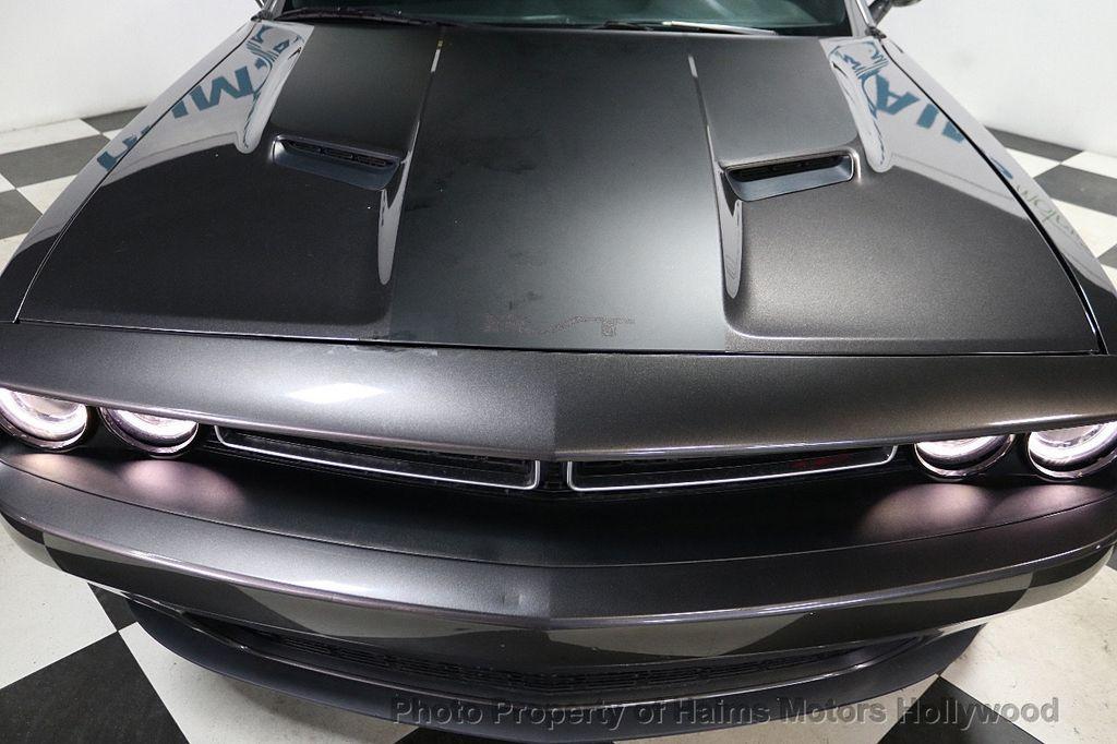 2015 Dodge Challenger 2dr Coupe R/T - 17995969 - 7