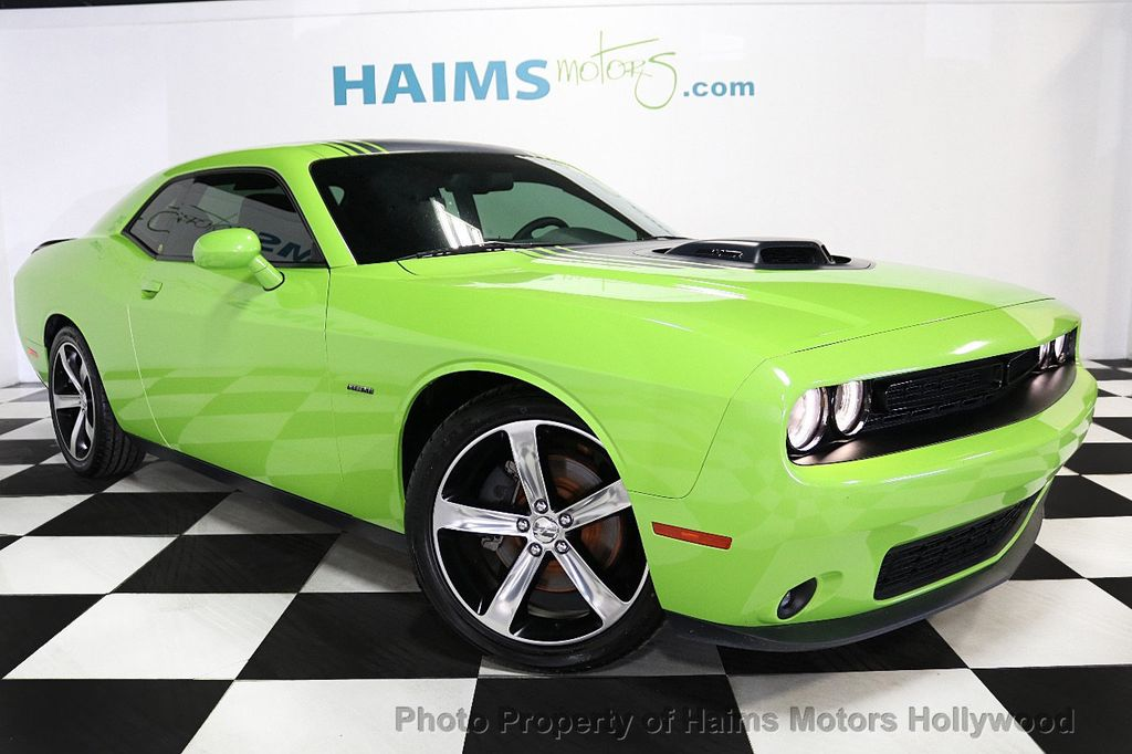 2015 Dodge Challenger 2dr Coupe R/T Plus Shaker - 18104558 - 3