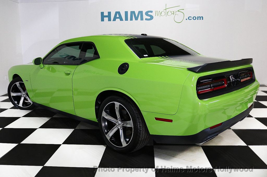 2015 Dodge Challenger 2dr Coupe R/T Plus Shaker - 18104558 - 4