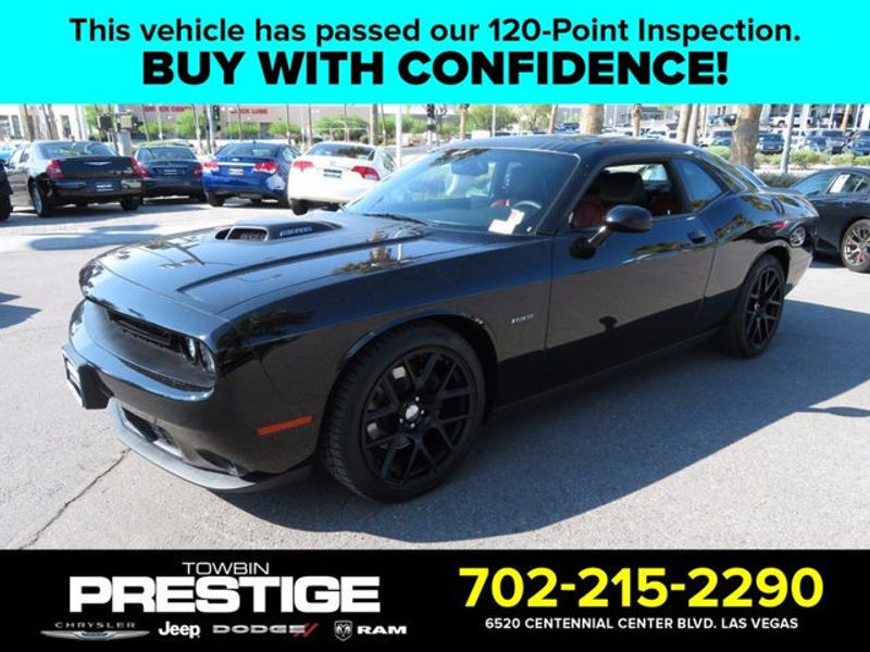 2015 Dodge Challenger 2dr Coupe R/T Plus Shaker - 16730604 - 0