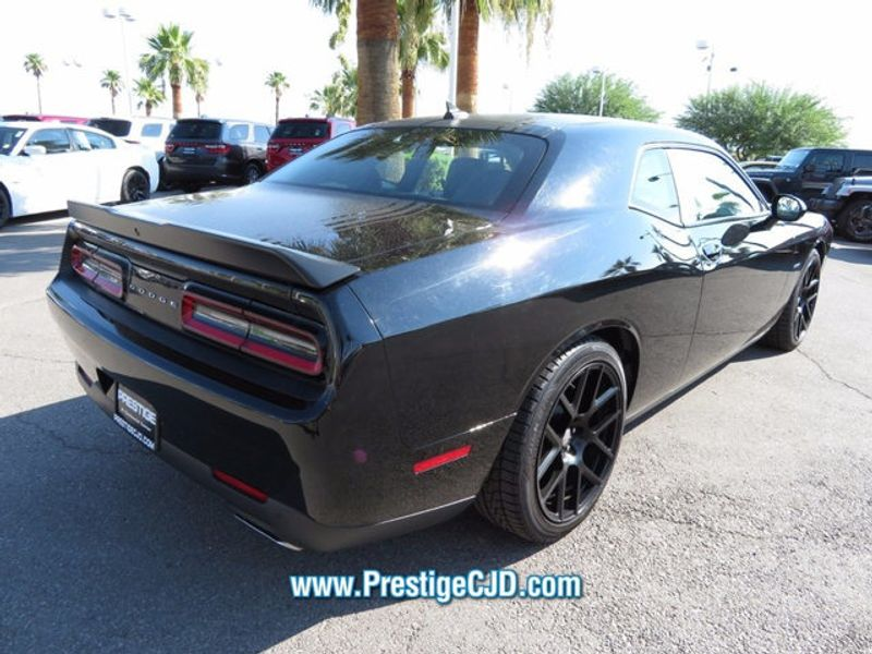 2015 Dodge Challenger 2dr Coupe R/T Plus Shaker - 16730604 - 4