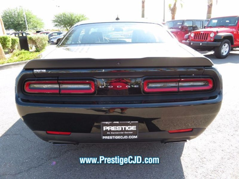 2015 Dodge Challenger 2dr Coupe R/T Plus Shaker - 16730604 - 5