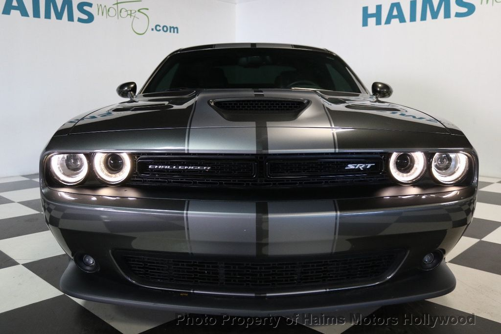 2015 Dodge Challenger 2dr Coupe SRT 392 - 17517286 - 2