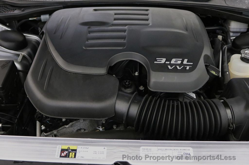 2015 Dodge Challenger CERTIFIED CHALLENGER SXT SUNROOF - 18006911 - 18