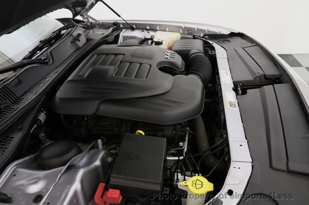 2015 Dodge Challenger CERTIFIED CHALLENGER SXT SUNROOF - 18006911 - 19