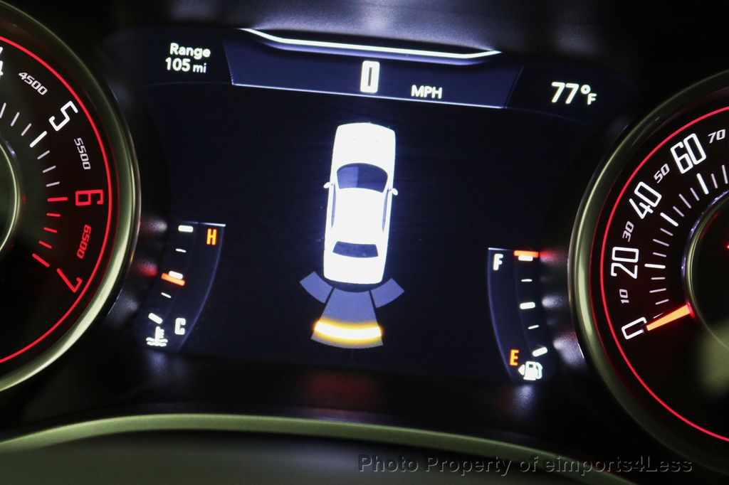 2015 Dodge Challenger CERTIFIED R/T SCAT PACK HEMI 6 SPEED SUNROOF NAVI - 17906801 - 11