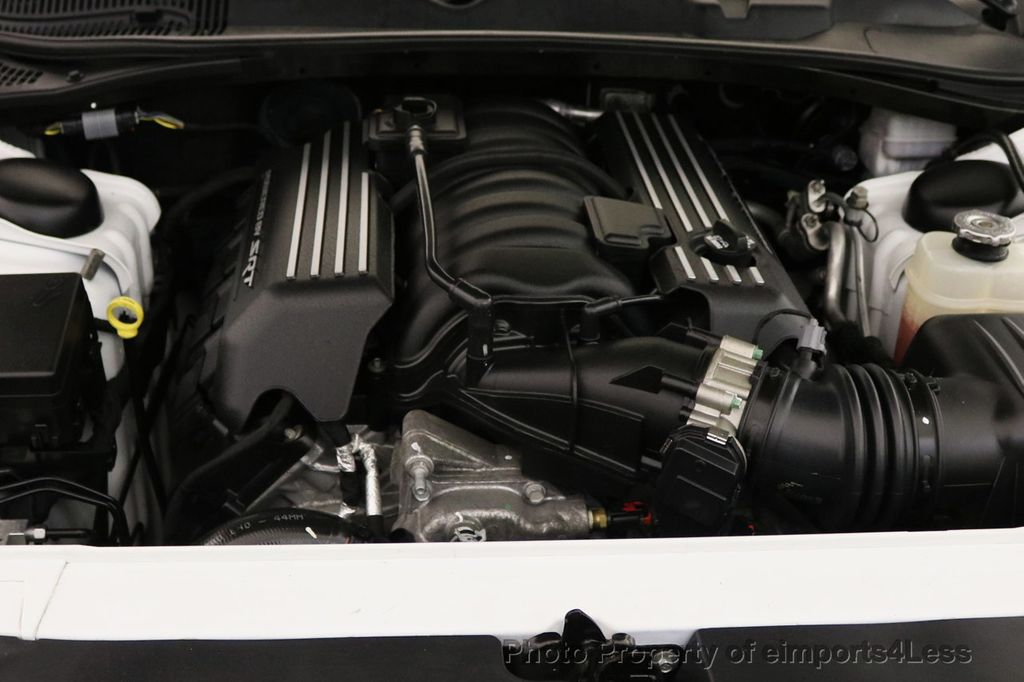 2015 Dodge Challenger CERTIFIED R/T SCAT PACK HEMI 6 SPEED SUNROOF NAVI - 17906801 - 21