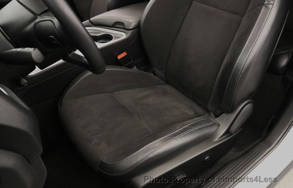 2015 Dodge Challenger CERTIFIED R/T SCAT PACK HEMI 6 SPEED SUNROOF NAVI - 17906801 - 25