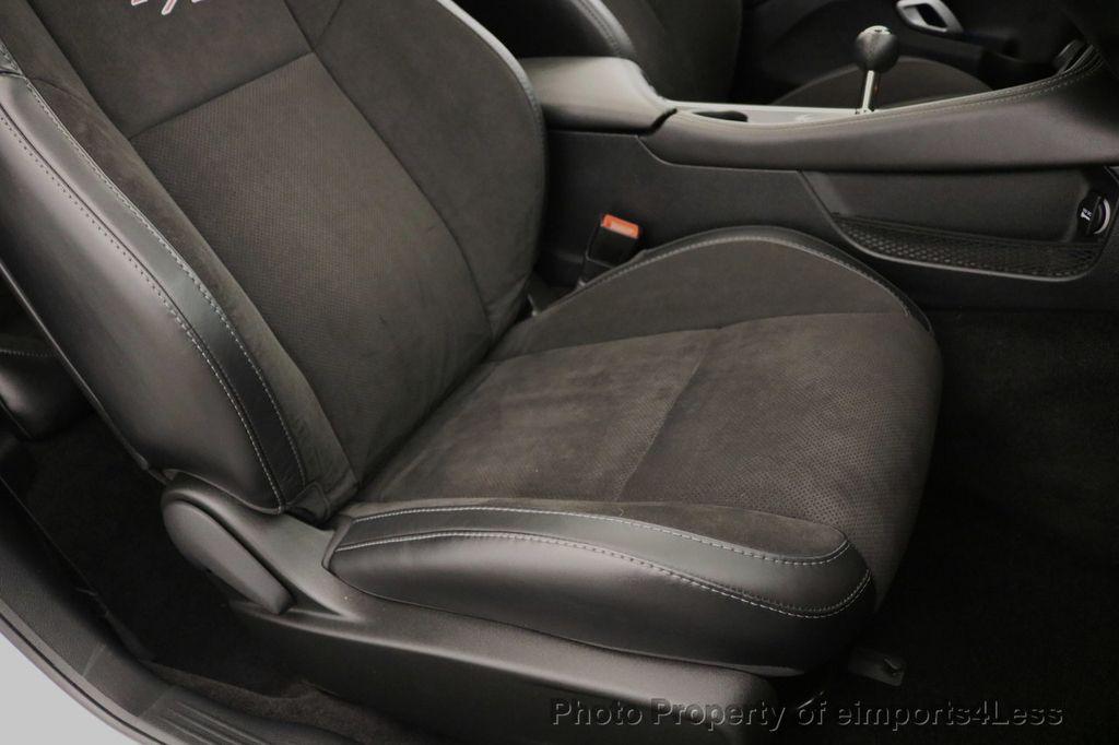 2015 Dodge Challenger CERTIFIED R/T SCAT PACK HEMI 6 SPEED SUNROOF NAVI - 17906801 - 26
