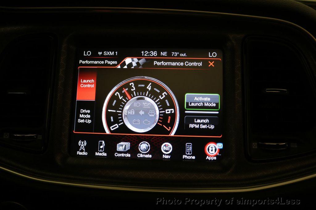2015 Dodge Challenger CERTIFIED R/T SCAT PACK HEMI 6 SPEED SUNROOF NAVI - 17906801 - 57