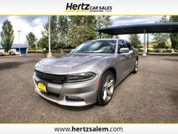 2015 DODGE CHARGER - 2C3CDXHG2FH722137
