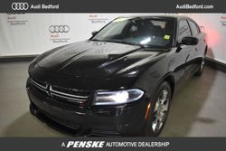 2015 Dodge Charger - 2C3CDXFG8FH891372