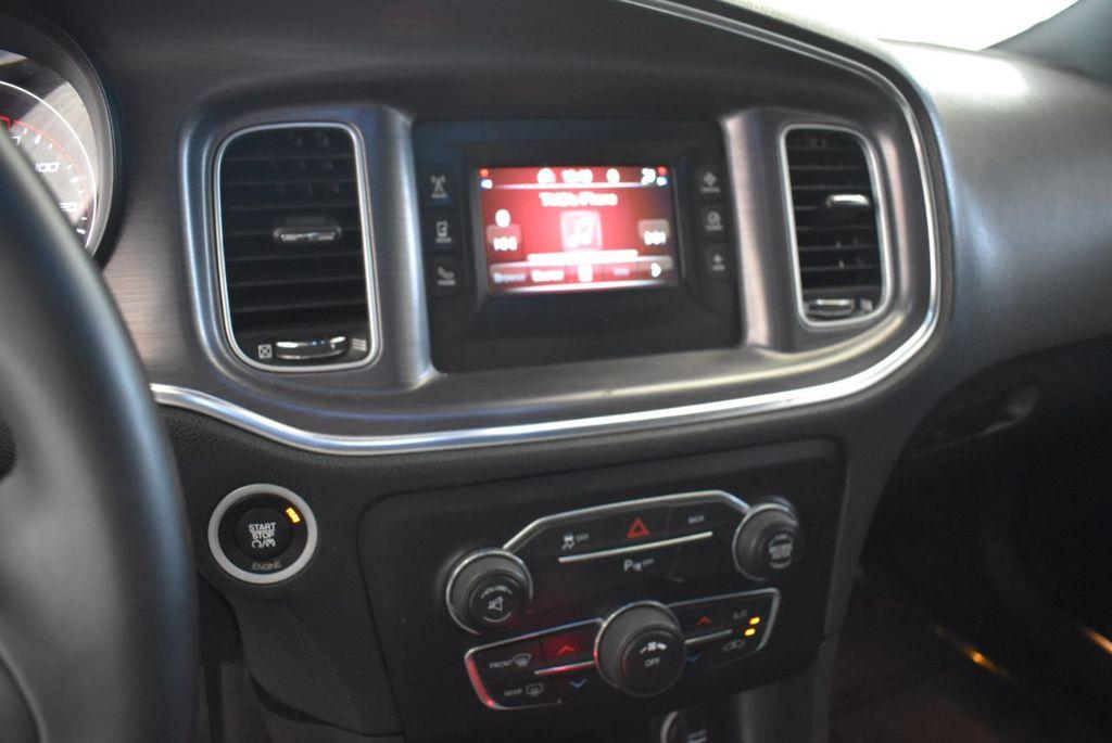 2015 Dodge Charger 4dr Sedan SE RWD - 18180317 - 10