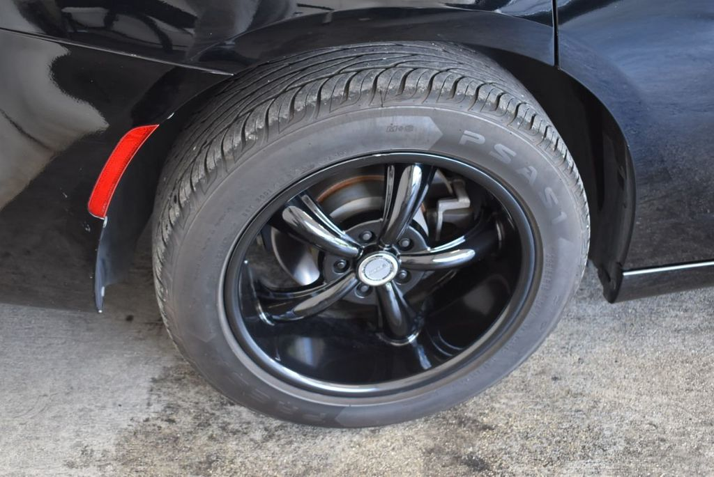 2015 Dodge Charger 4dr Sedan SE RWD - 18180317 - 6