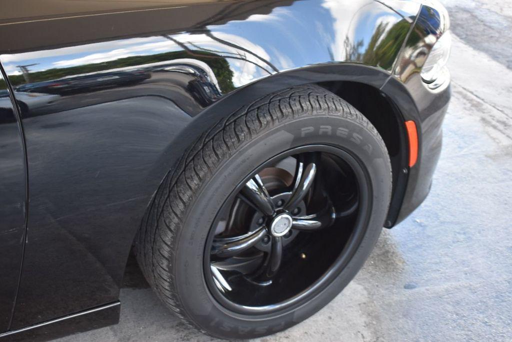 2015 Dodge Charger 4dr Sedan SE RWD - 18180317 - 7