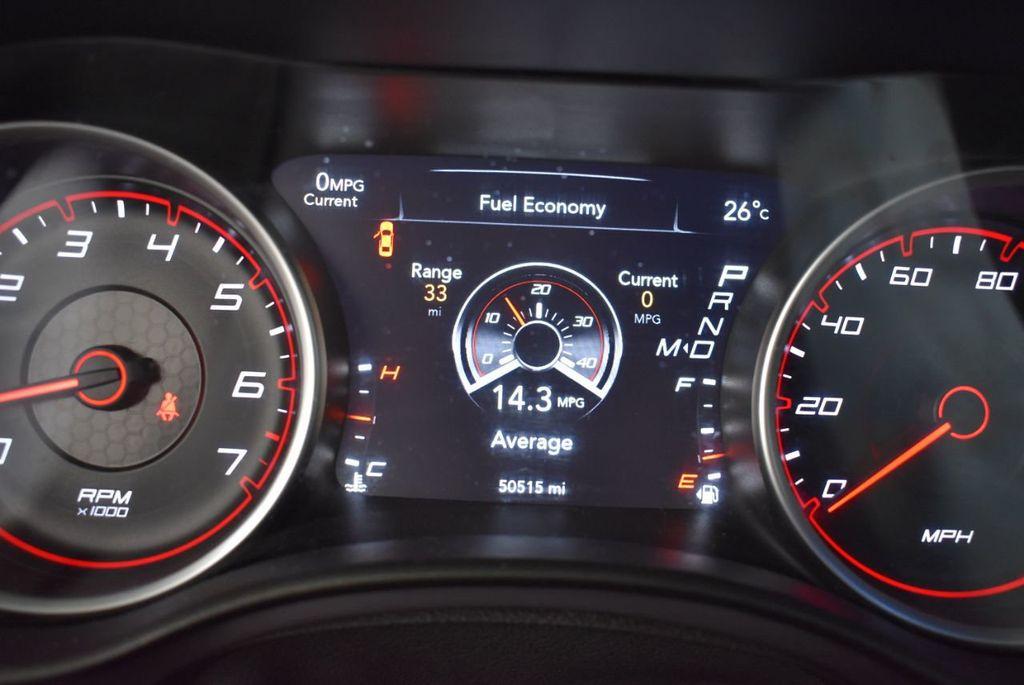2015 Dodge Charger 4dr Sedan SE RWD - 18180317 - 8