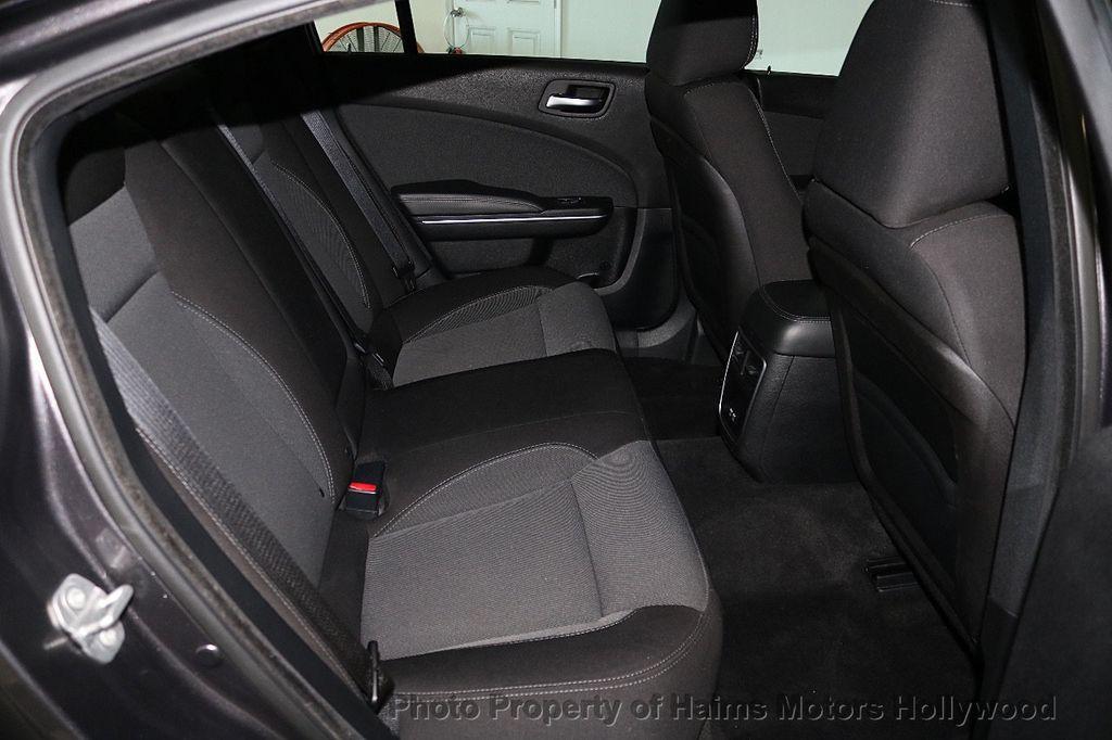 2015 Dodge Charger 4dr Sedan SE RWD - 17667702 - 14