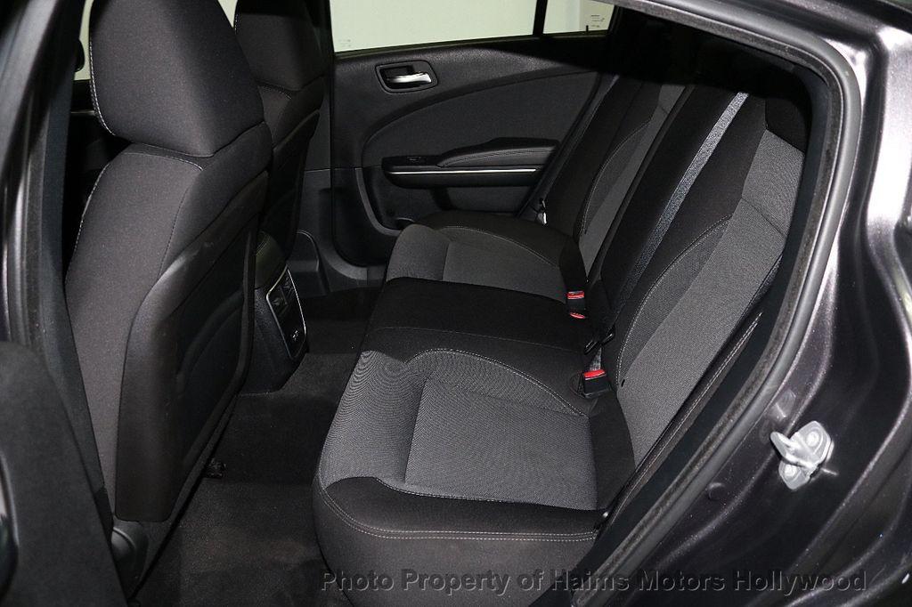 2015 Dodge Charger 4dr Sedan SE RWD - 17667702 - 15