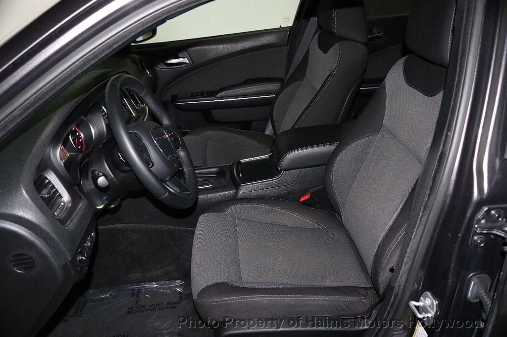 2015 Dodge Charger 4dr Sedan SE RWD - 17667702 - 16