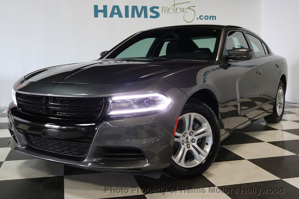 2015 Used Dodge Charger 4dr Sedan SE RWD at Haims Motors ...2015 Dodge Charger Coupe