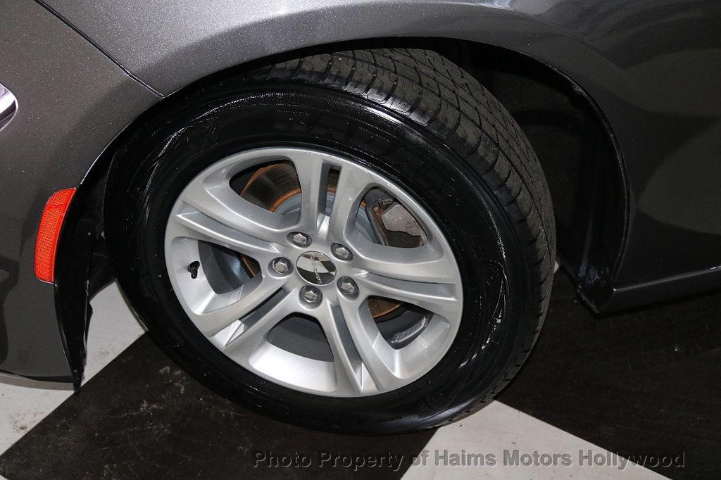 2015 Dodge Charger 4dr Sedan SE RWD - 17667702 - 29