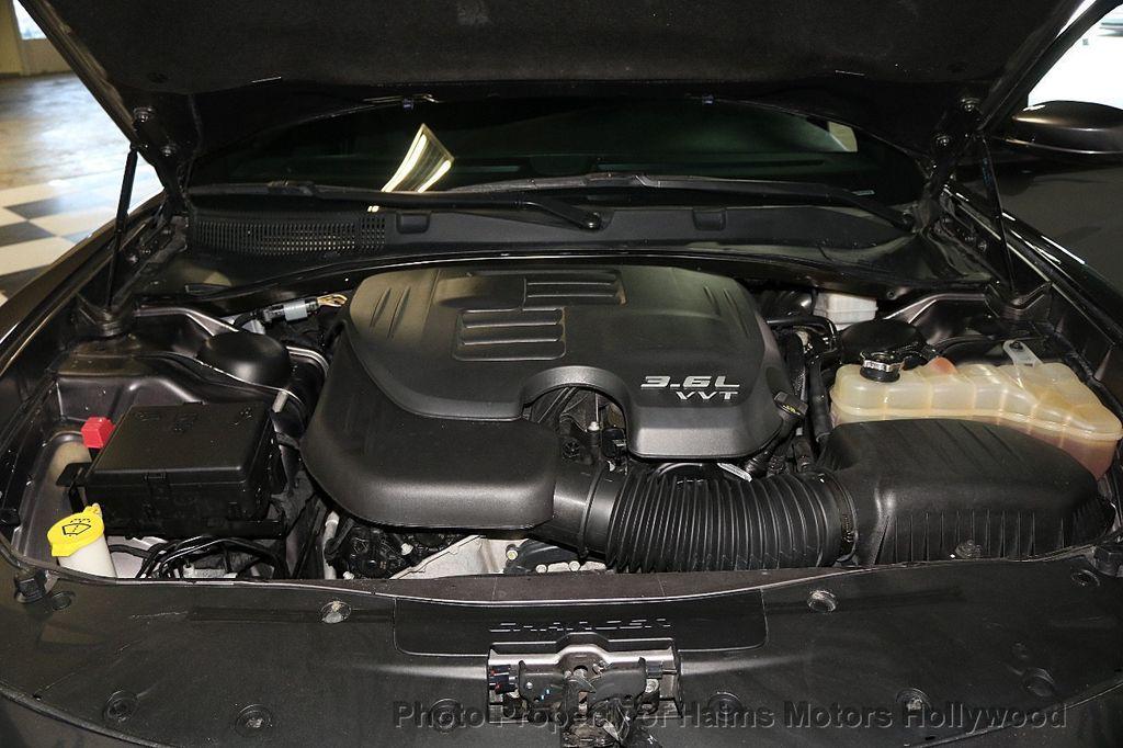 2015 Dodge Charger 4dr Sedan SE RWD - 17667702 - 30