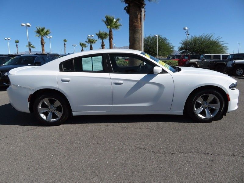 2015 Dodge Charger 4dr Sedan SE RWD - 16807689 - 3