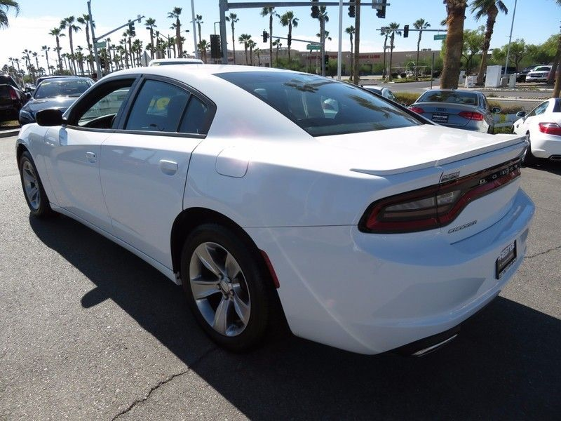 2015 Dodge Charger 4dr Sedan SE RWD - 16807689 - 6