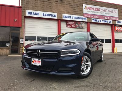 2015 Dodge Charger - 2C3CDXBGXFH799721