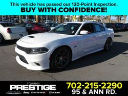 2015 Dodge Charger - 2C3CDXEJ4FH770156
