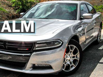 2015 Dodge Charger - 2C3CDXJG4FH755005