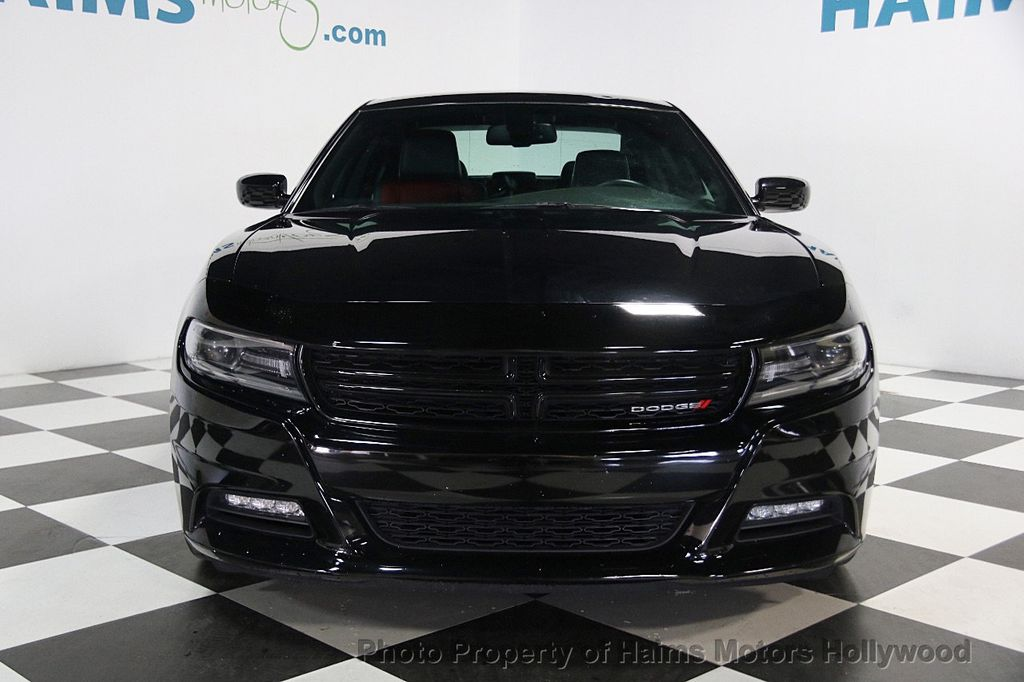 2015 Dodge Charger 4dr Sedan SXT RWD - 16932883 - 3
