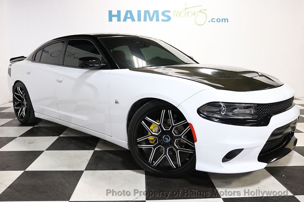 2015 Dodge Charger Road and Track Edition - 18455314 - 3