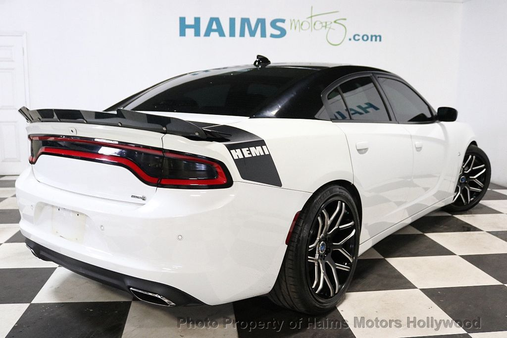 2015 Dodge Charger Road and Track Edition - 18455314 - 6