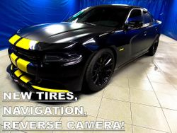 2015 Dodge Charger - 2C3CDXCT9FH906981