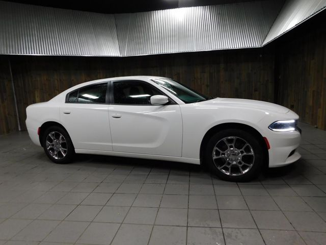 2015 Dodge Charger SE AWD Sedan for Sale Plymouth, IN - $19,495 -  Motorcar com