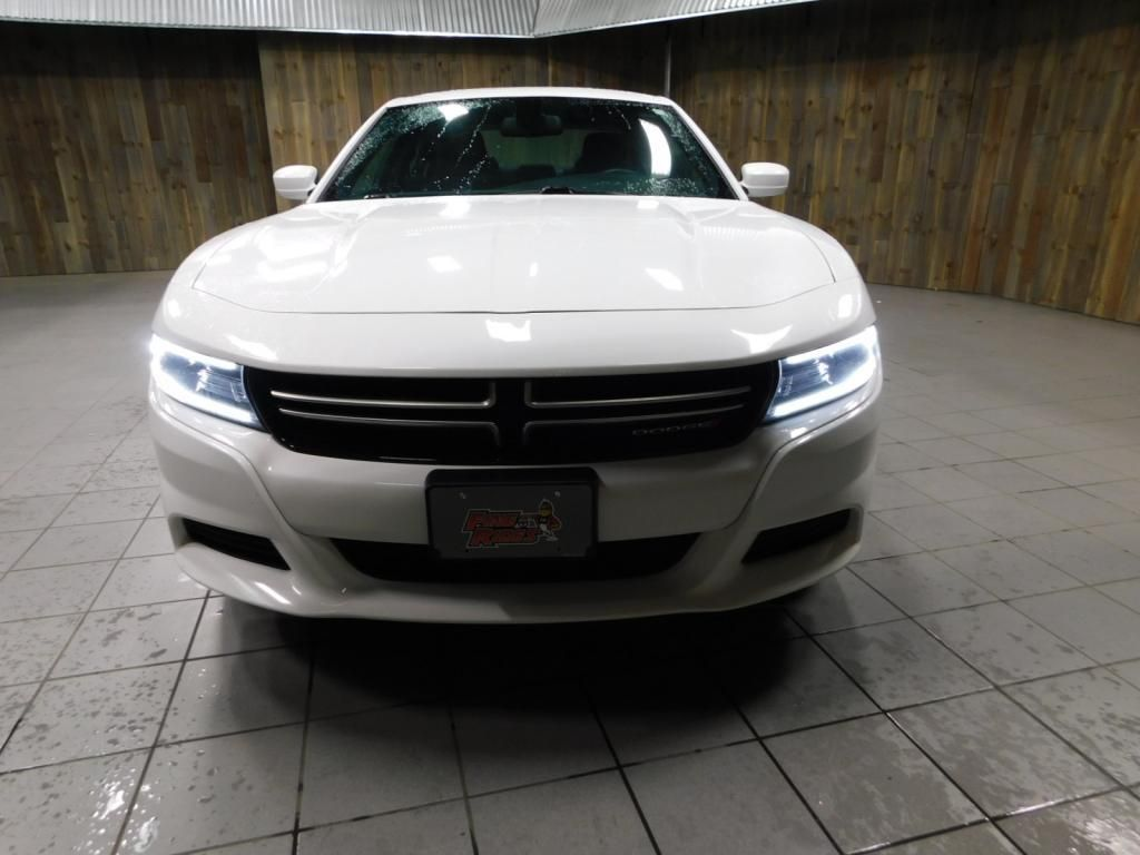 2015 Dodge Charger SE AWD - 18022523 - 2