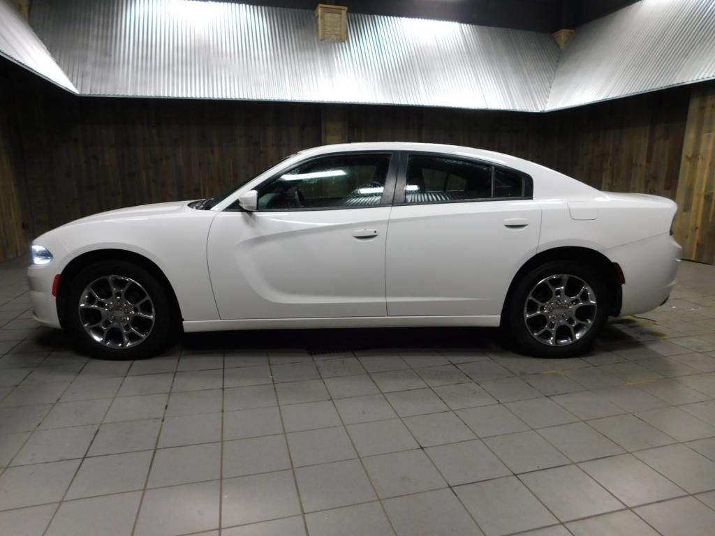 2015 Dodge Charger SE AWD - 18022523 - 5