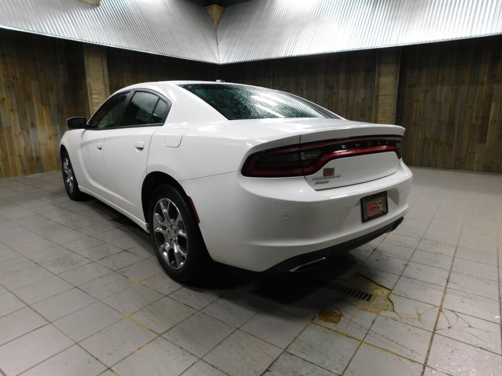 2015 Dodge Charger SE AWD - 18022523 - 6