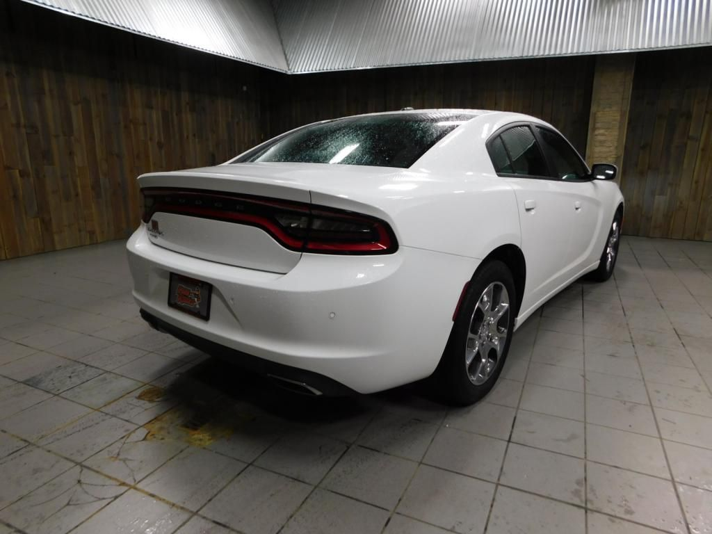 2015 Dodge Charger SE AWD - 18022523 - 8
