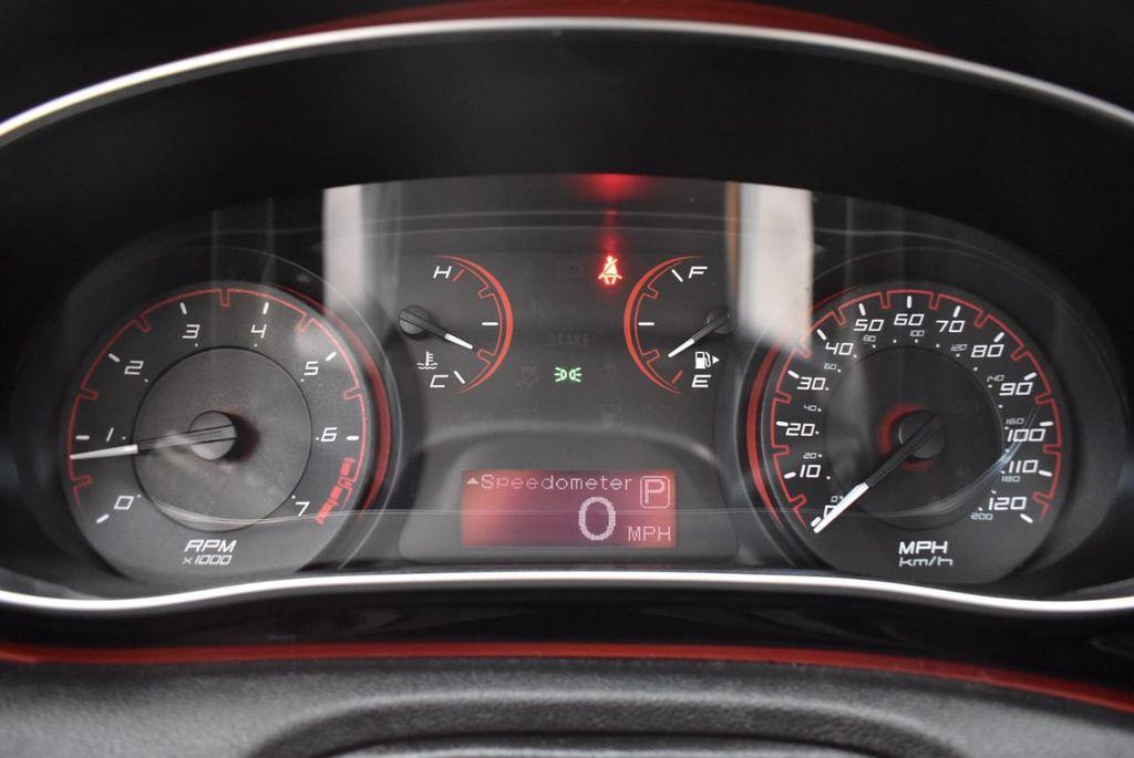 2015 Dodge Dart 4dr Sedan SXT - 18028262 - 16
