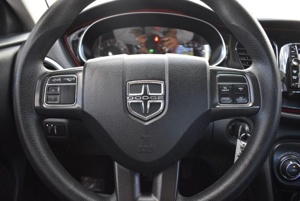 2015 Dodge Dart 4dr Sedan SXT - 18028262 - 17