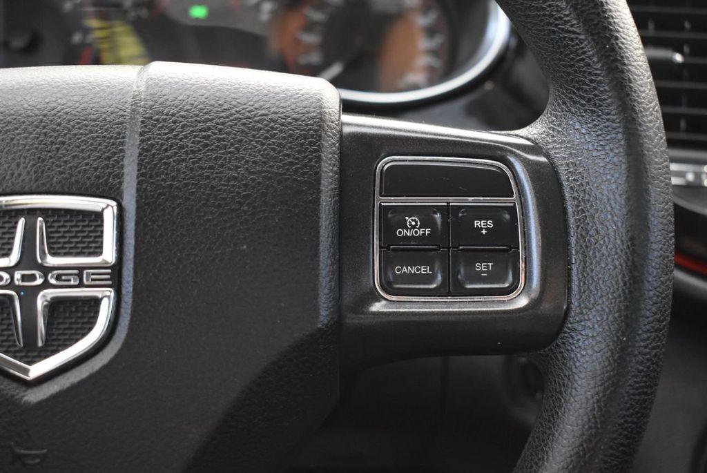 2015 Dodge Dart 4dr Sedan SXT - 18028262 - 18